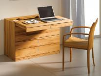 team 7 arbeitszimmer b ro. Black Bedroom Furniture Sets. Home Design Ideas