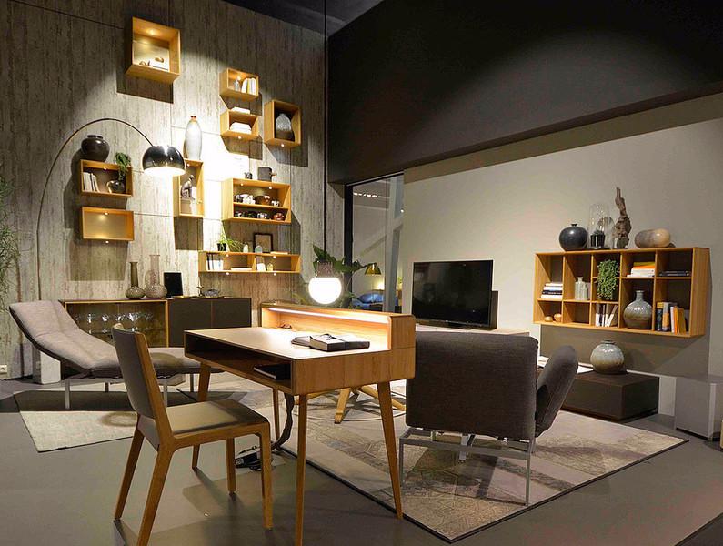 Fantastisch Neue Gestaltungslemente Für Wohnwände, Anrichten Und Küchen !