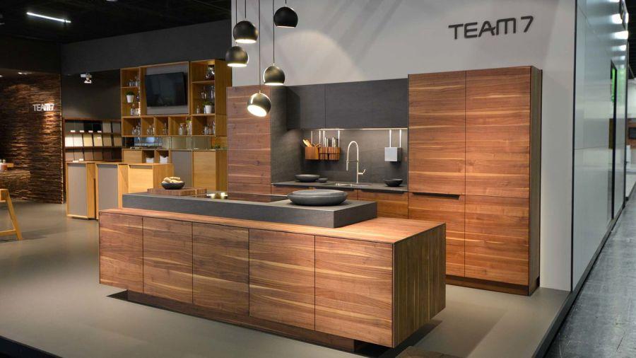 TEAM 7 + Schreinerei Küchen und Bad