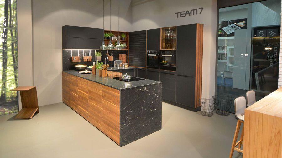 Küchen Von TEAM 7